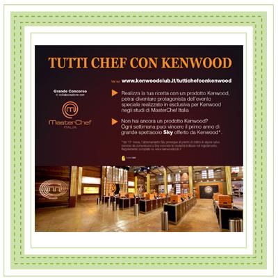 kenwood | Congusto Mag